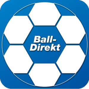 Ball-Direkt Icon